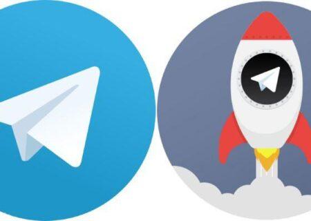 اطلاعات برخی کاربران تلگرام لو رفت!!!