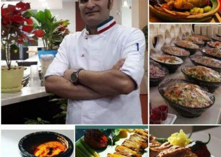 باقری؛ مشاوره در راه اندازی رستوران