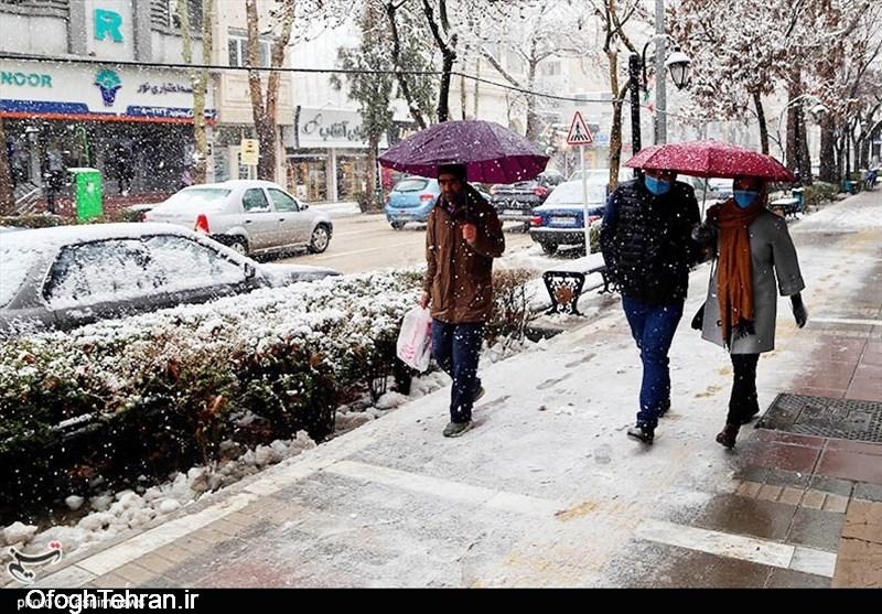 لایروبی ۵۳۰ کیلومتر کانال و مسیل در تهران