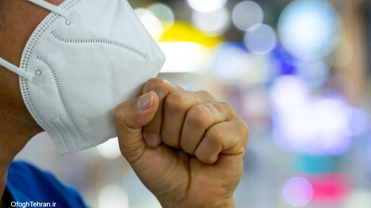 تاثیر درمانی ارده خمیری بر سرفه
