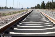 تحویل اولین محموله ریل ملی مترو