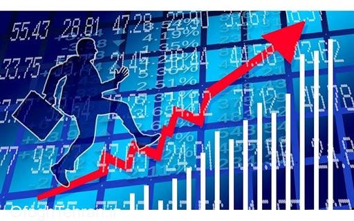 رشد منفی شاخص بورس