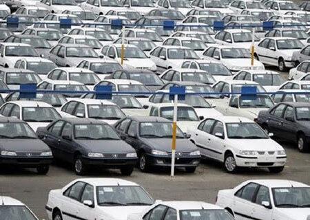 افزایش فروش فوقالعاده، راهکار تثبیت بازار خودرو