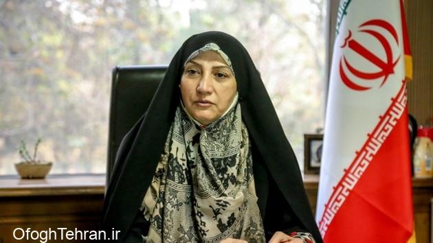 آمار کرونا در تهران بیشتر شده است