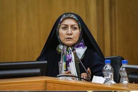 شهرداری تهران راهبرد مشخصی برای ایمنی، حملونقل و ترافیک است