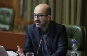 حضور بانوان آتش نشان تهرانی در عملیاتها نمایشی نیست