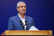واکنش علی ربیعی به استعفا وزیر بهداشت