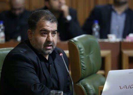 تامین مالی، مهمترین حوزه مورد توجه شهرداری تهران
