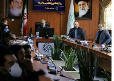 سرمایه های اجتماعی منطقه ۱۶ در تهران شاخص است