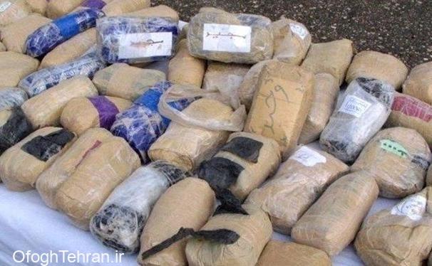 افزایش قیمت مواد مخدر