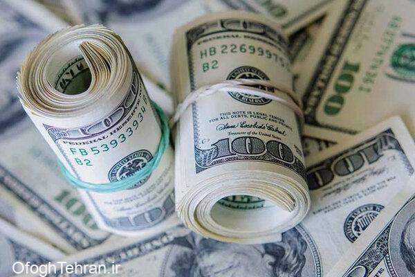 روند کاهش نرخ ارز