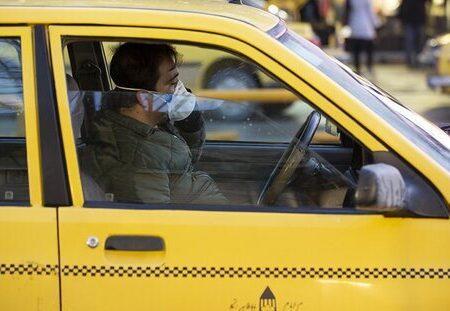 نشاط را به مسافران اتوبوس و تاکسی هدیه کنید
