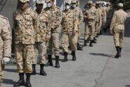 میزان افزایش حقوق سربازان مشخص شد