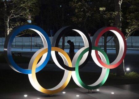 شمارش معکوس تا شروع جادویی المپیک ۲۰۲۰ توکیو