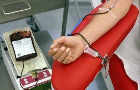 بیماران خونی، نیازمند مشارکت مردمی
