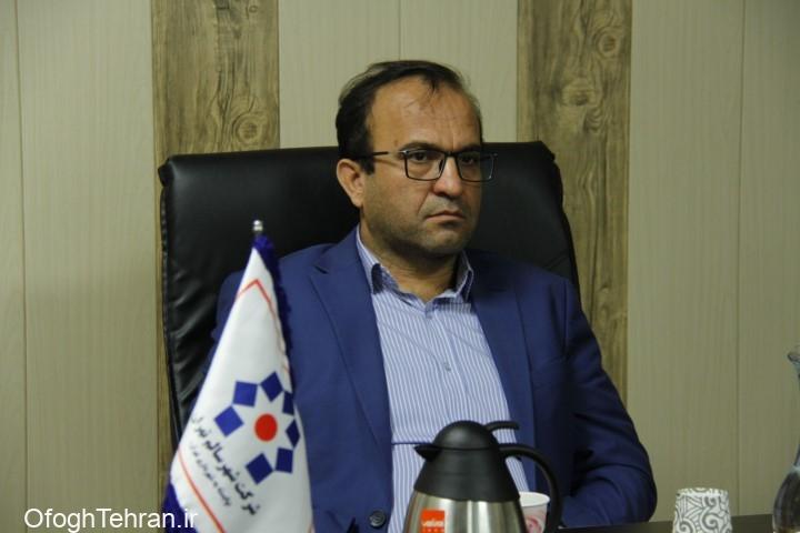 احداث کلینیکهای شهرسالم در ۳ منطقه تهران