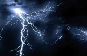 رگبار و رعد برق در راه کشور