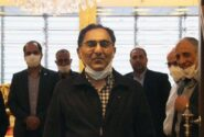 دانشمند بازداشت شده ایرانی به کشور بازگشت