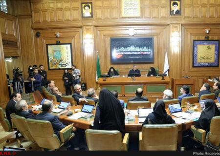 جزئیات جلسه هم اندیشی اعضا شورای شهر