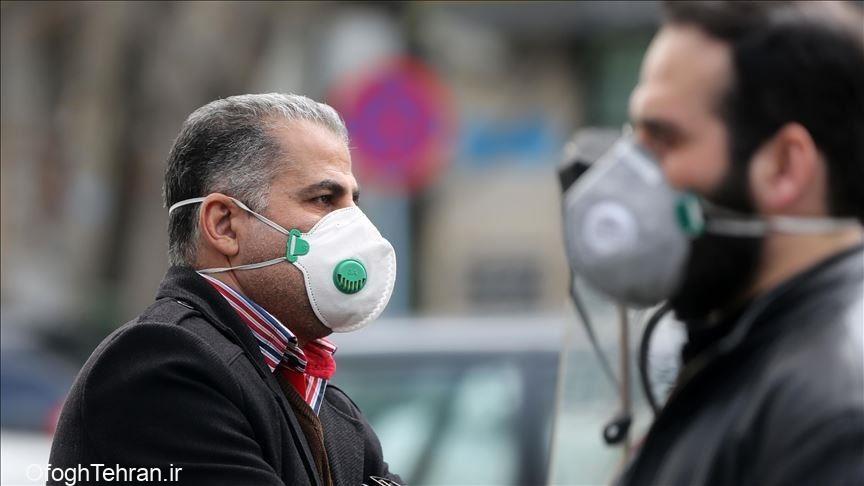 ماسک ۹۰ درصد احتمال ابتلا به کرونا را کاهش میدهد