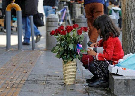 برخورد پلیس با سرشبکههای کودکان کار تشدید میشود