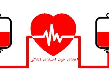 تاکید بر اهداء خون در روزهای کنونی/ به تمام گروههای خونی نیاز است