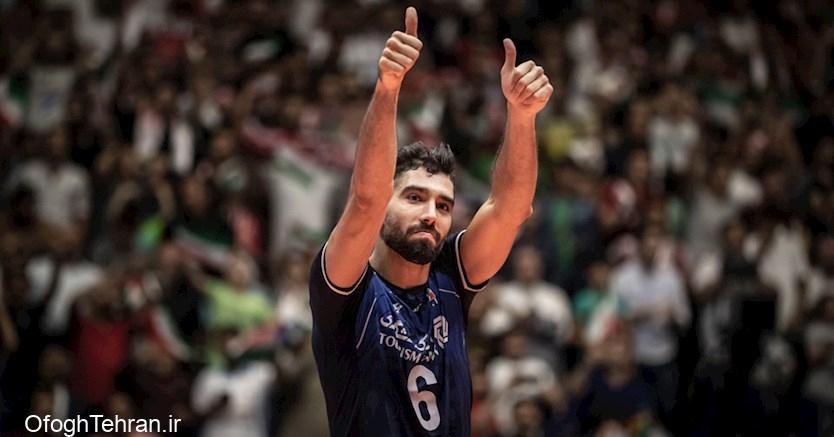 محمد موسوی: بازی در لیگ ایران با توجه به نرخ ارز توجیه اقتصادی ندارد