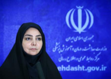افزایش قابل توجه بیماران مبتلا به کرونا در تهران