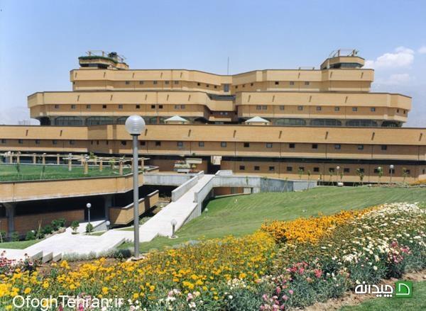 شرایط  امانتدهی کتابها از کتابخانه ملی ایران