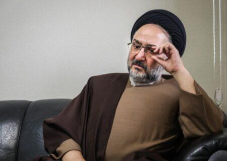 کناررفتن احمدی نژاد از قدرت روز عزای نتانیاهو بود
