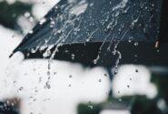 آخر هفته بارانی در انتظار کشور