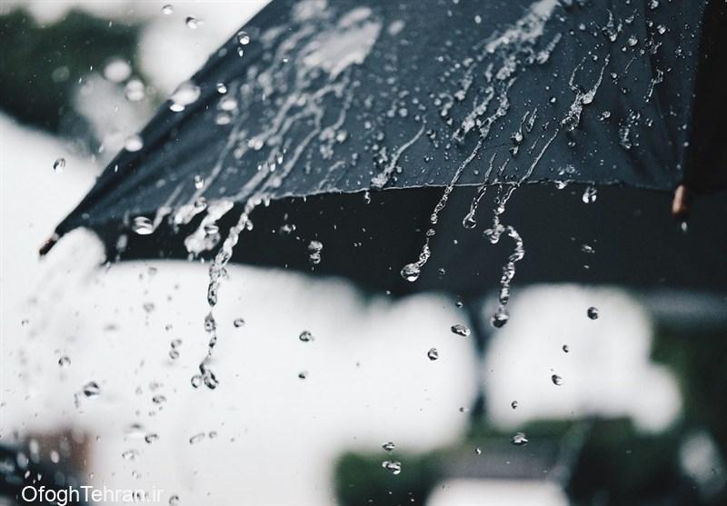 پیش بینی کمبود بارش در کشور