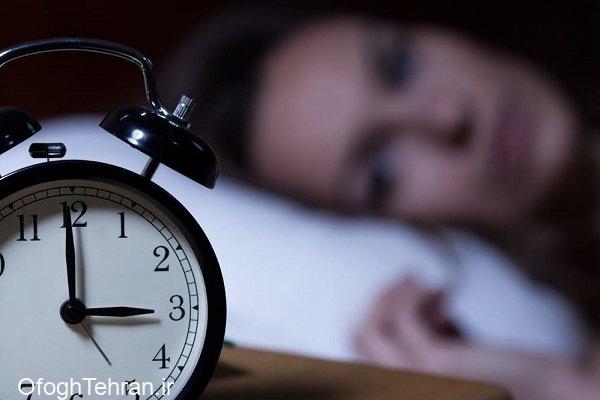 ارتباط جدایی ناپذیرخواب و سلامتی