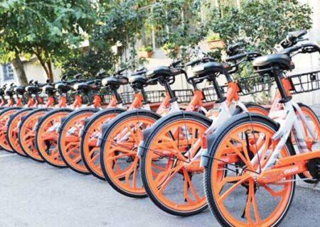 تکمیل مسیر دوچرخه سواری خیابان جانبازان