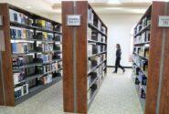 بهره برداری از کتابخانه تخصصی گردشگری در پایتخت