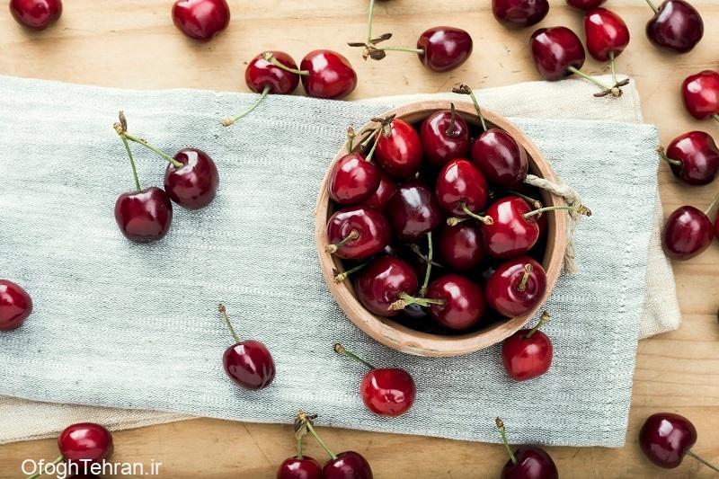 میوه ای تابستانی برای پیشگیری از سنگ کلیه