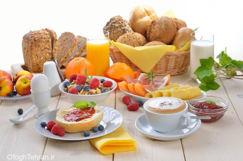 مصرف غذاهای گرم در فصول پاییز و زمستان