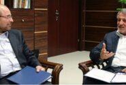 جزئیات جلسه رئیس شورای شهر با قالیباف