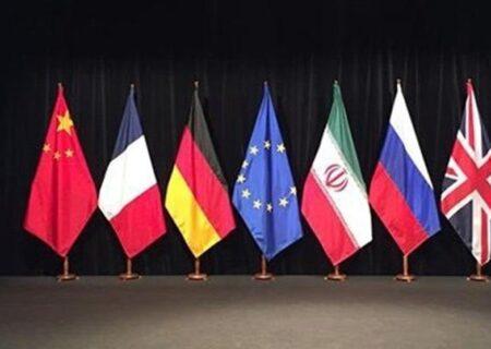 اولویت اصلی اروپا، حفظ برجام