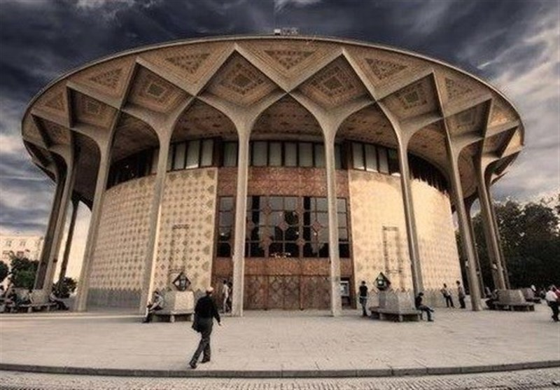 تالارهای تئاتر شهر ۳ مهرماه اجرا ندارد