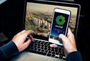 «تهران من» با خدمات تازه و مستمر بر روی تلفن همراه