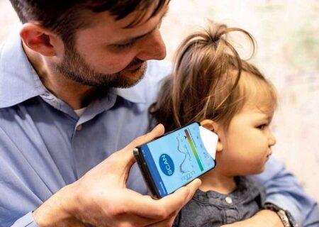 معاینه دورهای آنلاین کودکان قطع درمان شده