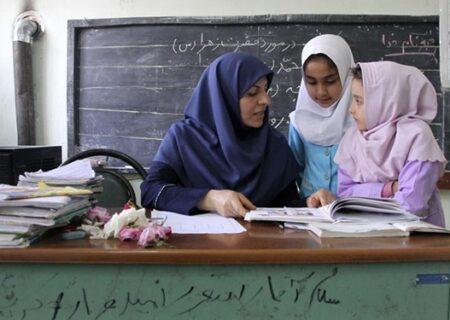 نیاز آموزش و پرورش به ۱۹۷هزار نفر نیرو