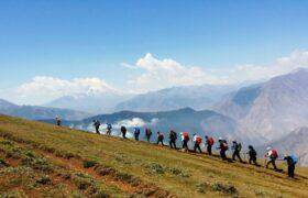 هشدار فدراسیون کوهنوردی درباره صعود به قلههای کشور در هفته جاری