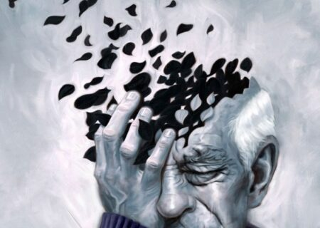 حس بی علاقگی از علائم اولیه زوال عقل