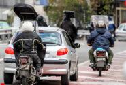 آلایندگی موتور سیکلتهای کاربراتوری