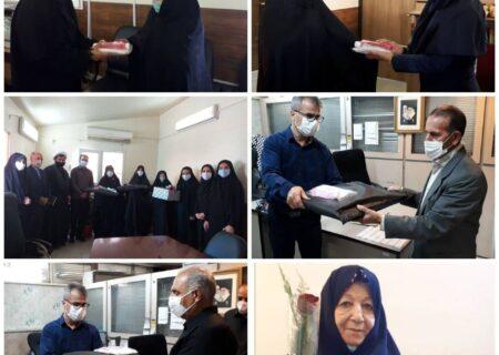 تشریح ویژه برنامههای هفته سالمند در قلب طهران