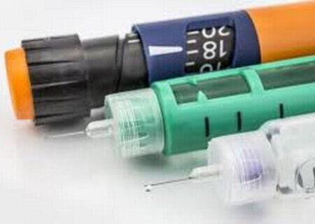 انسولین قلمی از چه زمانی توزیع می شود؟