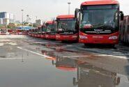 دولت کمک نکند، ناوگان اتوبوسرانی پایتخت سال ۱۴۰۰ زمینگیر میشود