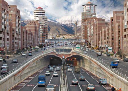 تهران؛ هفتاد و نهمین شهر گران جهان